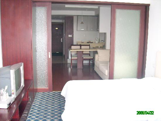 Huan Long Business Hotel: IMG_0077