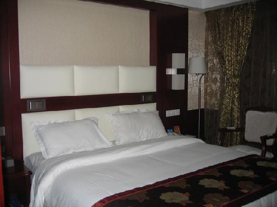 Guanhong Hotel: 官宏大酒店02