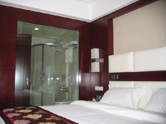 Guanhong Hotel