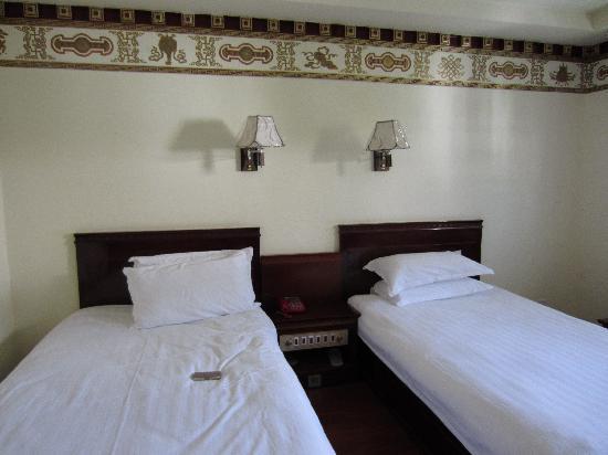 Heritage Hotel : 西藏游 017