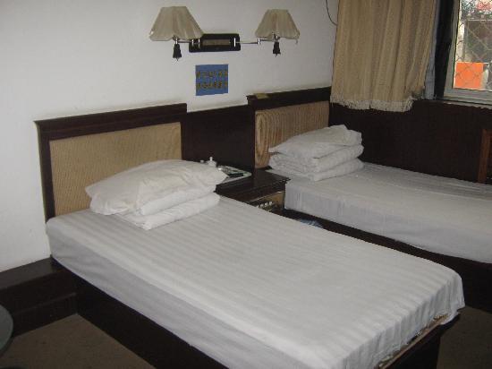 Jintai Hotel Haidian