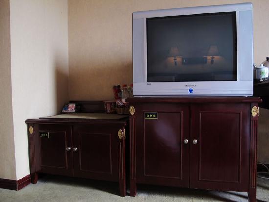 Tianzhidao Hotel: 客房设施-2