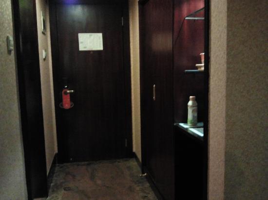 Yongxu Hotel: 2011-10-25 15