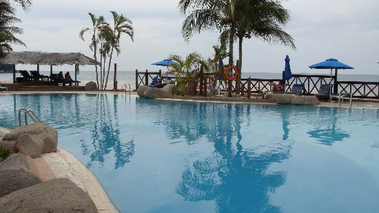 Berjaya Tioman Resort - Malaysia : 泳池
