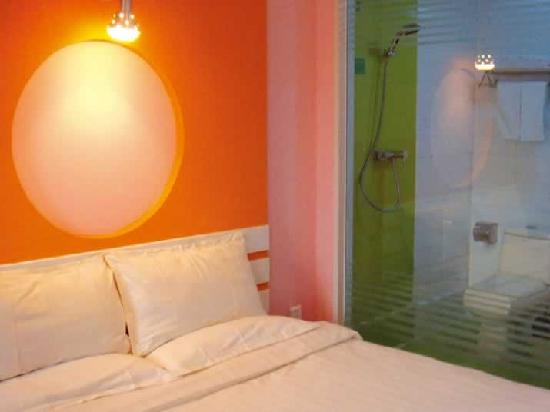 Zuimei City Express Hotel : 业主3