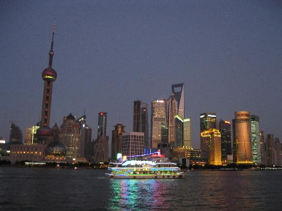Shanghai, Cina: img_4563
