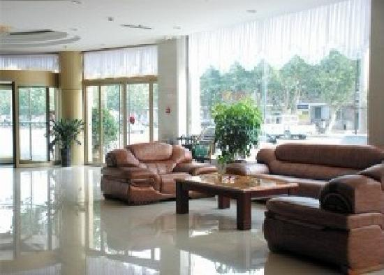 Weiduoliya Hotel