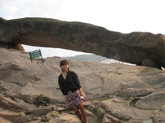 Jin'gangtui Rock