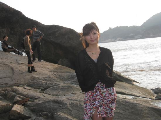 Jin'gangtui Rock: 复件 (2) 照片 051