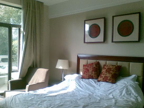 Tiedao Hotel: 20111022(002)
