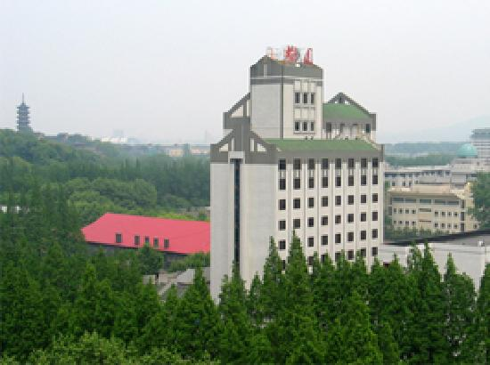 Liu Yuan Hotel : getlstd_property_photo