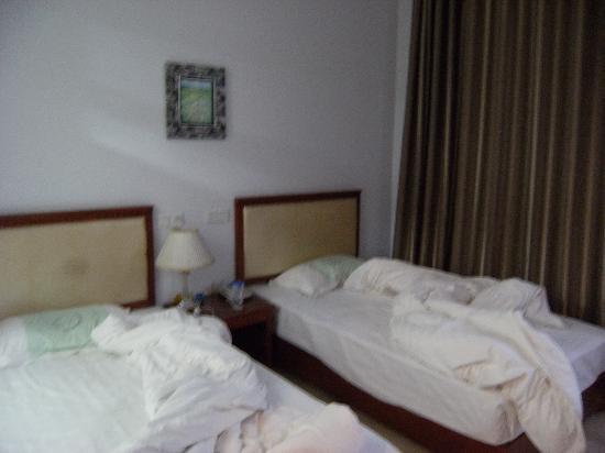 Rujia Zhixing Business Hotel