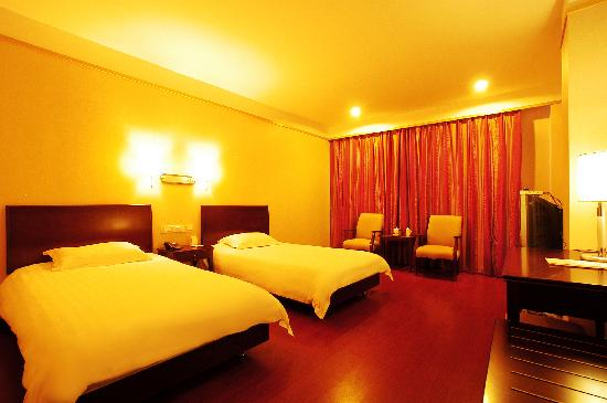 Lidu Holiday Hotel