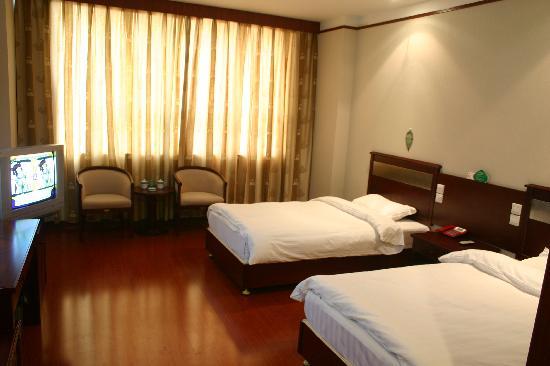 Qiguo Hotel