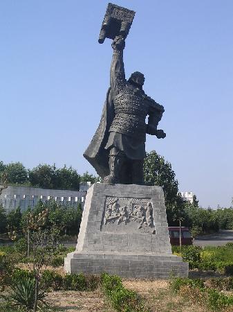 Hanba City Ruins: 5a7119921eecba63011ef80ea1270204