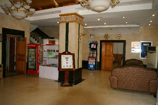 Canaan Hotel: SG1L4244