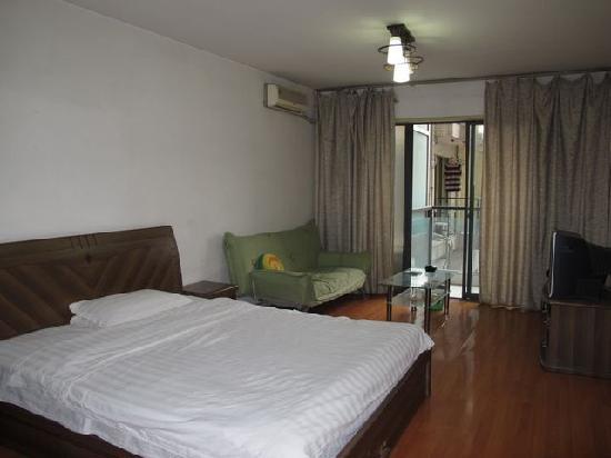 Zhiyuan QQ Apartment