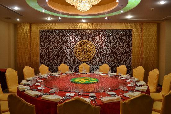 New Orient Hotel: 新东方厅