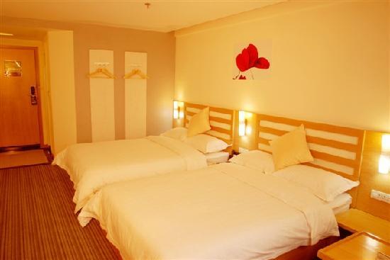 Kuaile Shijia Hotel
