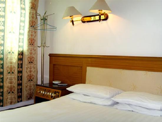 Shuxinyuan Hostel: getlstd_property_photo