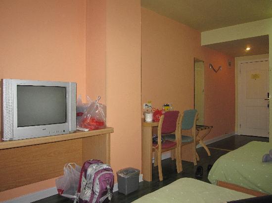 Home Inn (Suzhou Guanqian) : IMG_5609