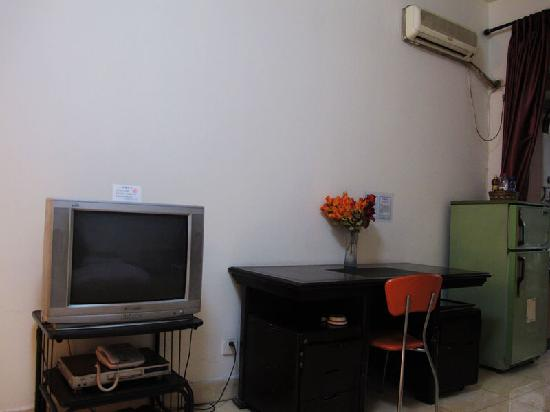 Dream House Hotel Apartment : 客房设施-1