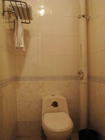 Dream House Hotel Apartment : 卫生间-1