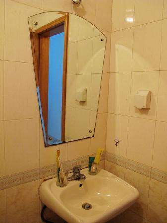 Dream House Hotel Apartment : 卫生间-2