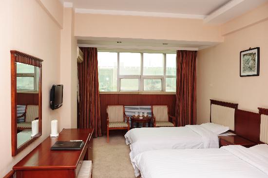 Tielu Hotel