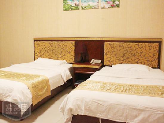 Xiangge Lila Business Hotel