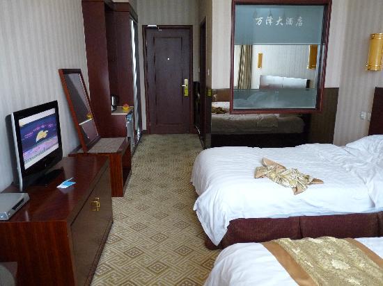Wanze Hotel: P1010906
