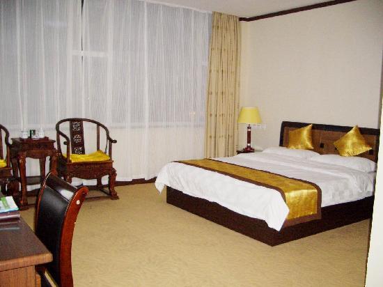 Weiyuan Holiday Resort: 单人间
