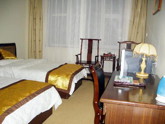 Weiyuan Holiday Resort: 标准间