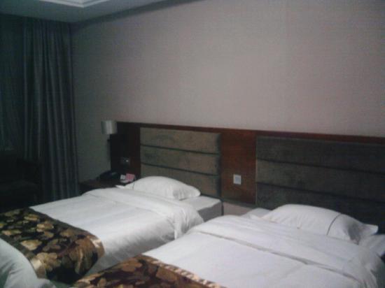 Aishang Boutique Chain Hotel