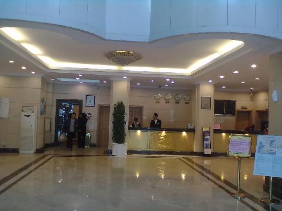 Qingdao Dikuang Hotel