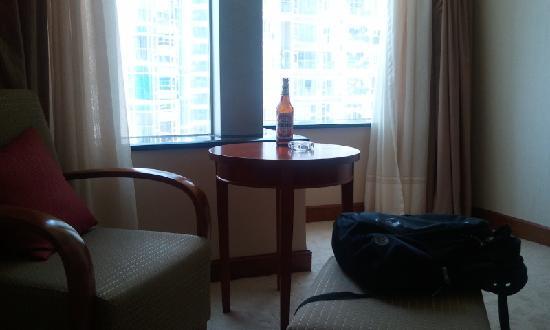 Holdfound Hotel: 豪华单人房