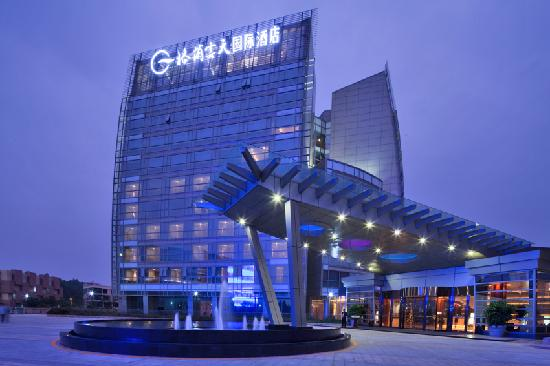 Grand Skylight International Hotel Shenzhen Guanlan Avenue
