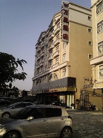 Wanli Hotel