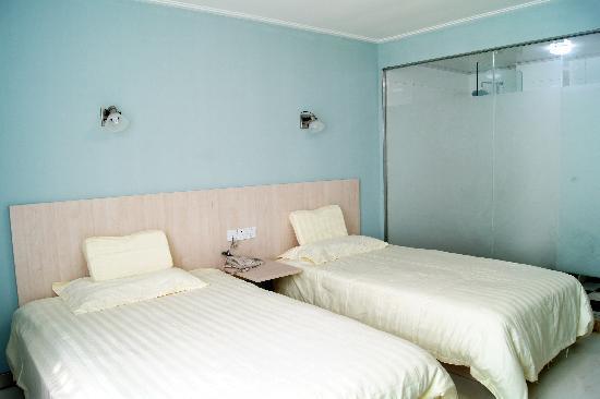 Wenchang City 136 Hotel Yangzhou Wenyuan