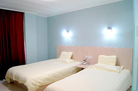 Wenchang City 136 Hotel Yangzhou Wangyue