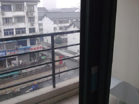 Jinjiang Inn Shaoxing Shengli Road: 客房内景