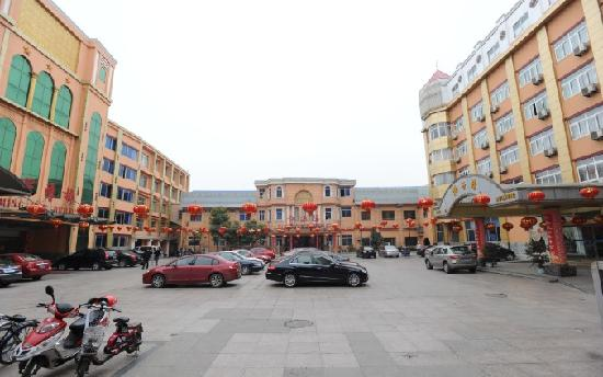 Photo of Yangzhong Hotel