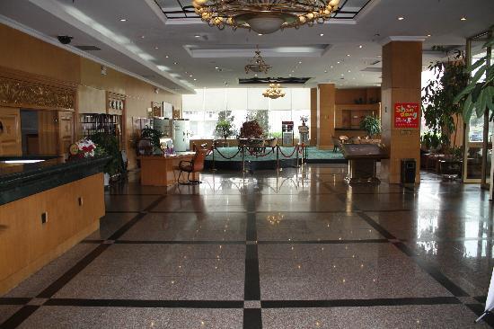 News Plaza: 大堂2
