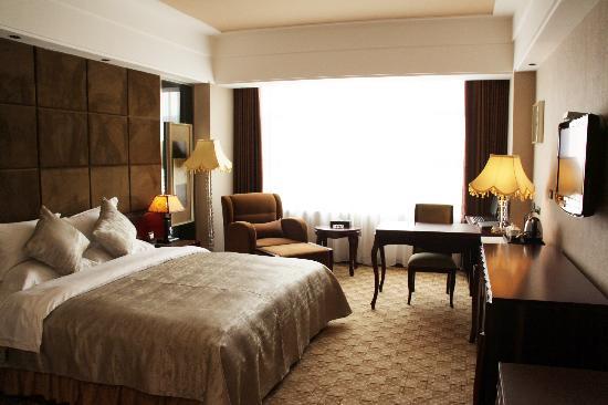 Zhongheng Junhao Hotel : 商务单人间3