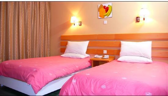 Yijia Jingzhi Hotel: 4