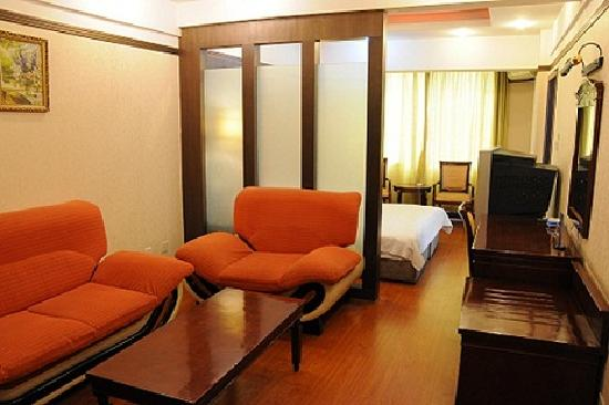 Jinhong Fuyuan Hotel: getlstd_property_photo