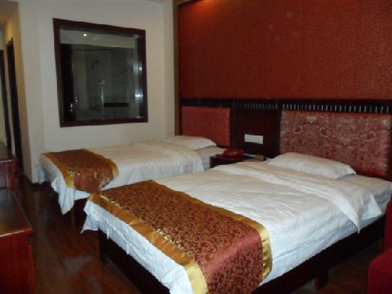 Jinli Holiday Hotel