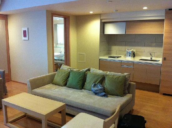 Moon Ocean Ginowan Hotel & Residence : IMG_0481