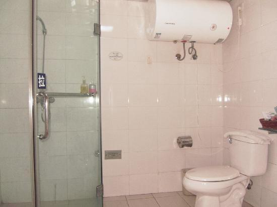 Aiwei Hotel (Chengdu Yinzuo): 业主  3