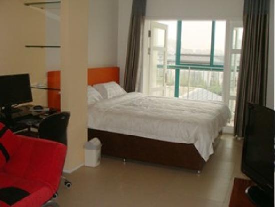 Jialong Hotel Xi'an Beijiao: getlstd_property_photo